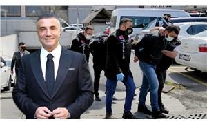 Sedat Peker suç örgütü operasyonunda 10 kişi tutuklandı