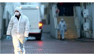 Türkiye'de son 24 saatte289 kişi koronavirüsten yaşamını yitirdi