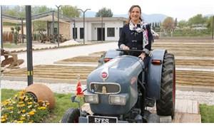 Efes Tarlası Yaşam Köyü Manifestosu yayınlandı: Köy Enstitüleri ruhuyla gıda egemenliğini savunacağız