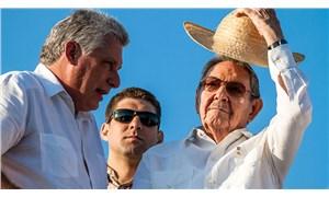 Küba'da yenilen ABD uslanmadı