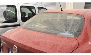 Meteoroloji'den 24 il için 'toz taşınımı' uyarısı: Çamur yağabilir