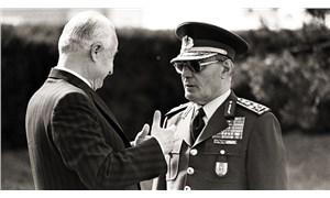 12 Eylül darbesinin komutanlarından Üruğ, 100 yaşında öldü