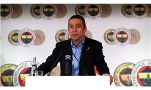 Ali Koç'tan VAR hakemine eleştiri