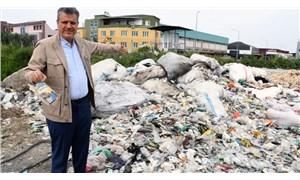 """""""Avrupa'nın çöpü halk sağlığını ve çevreyi tehdit ediyor"""""""