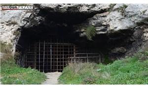 Bir mağaranın kronolojisi