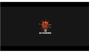 CHP'den 'AK Pandemi' videosu