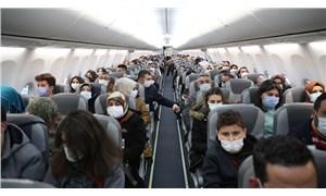 İnsan kaçakçılığı AKP'nin gönül işi