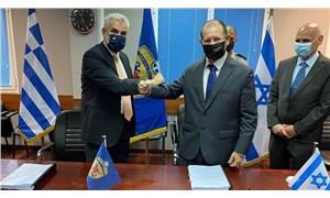 İsrail ile Yunanistan 1.6 milyar dolarlık savunma anlaşması imzaladı