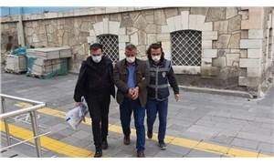 Kütahya'da eski eşini bıçaklayan Emin Namdar adlı erkek tutuklandı