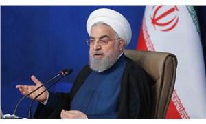 Ruhani: ABD yönetimi yeni nükleer anlaşmaya dönmeye meyilli