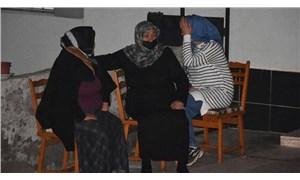 Sivas'ta Rahmi Parlak adlı erkek, evli olduğu kadını öldürdü