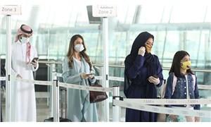 Suudi Arabistan tüm uluslararası uçuşları yeniden başlatıyor