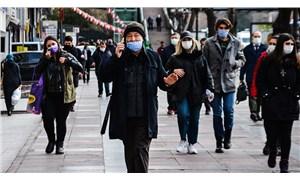 Türkiye'de koronavirüs: 24 saatte 318 kişi hayatını kaybetti