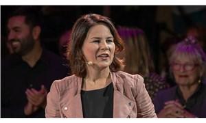 Almanya'da Yeşiller Partisi'nin başbakan adayı Annalena Baerbock olacak