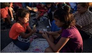 Avrupa'da 3 yılda 18 binden fazla refakatsiz çocuk göçmen 'kayboldu'