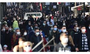 Bilim Kurulu Üyesi İlhan: Türkiye'deki tüm virüslerin yüzde 85'i İngiliz mutasyonu