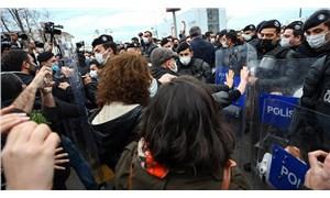 Boğaziçi protestolarına yeni dava