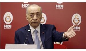 Galatasaray Başkanı Cengiz'den 'Avrupa Süper Ligi' açıklaması: Şu an için resmi teklif yok