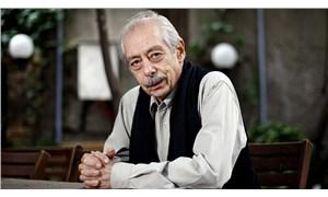 Genco Erkal, 'Cumhurbaşkanına hakaret' iddiasıyla ifade verdi