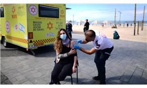 İsrail'de aşı sayesinde artık açık alanda maske takılmayacak: Bu noktaya nasıl gelindi?