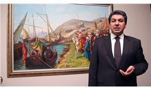 AKP'li Tevfik Göksu'nun İBB'yi suçlayan paylaşımı alay konusu oldu