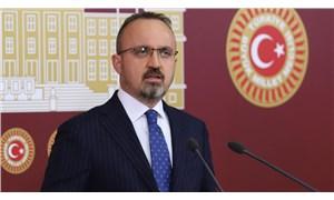 AKP, Mısır'la yeniden 'dostluk grubu' oluşturulması için Meclis'e teklif verdi