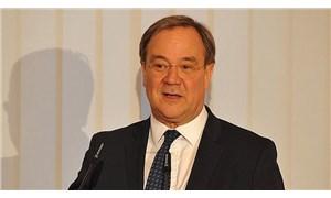 Almanya'da Hristiyan Birlik'in başkan adayı Armin Laschet oldu