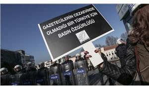 Dünya Basın Özgürlüğü Endeksi: Türkiye, 180 ülke içinde 153. sırada!