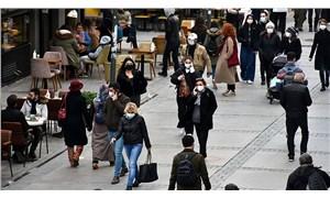 Koca, nüfusa oranla vaka sayısı en çok artan ve azalan illeri açıkladı