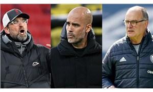 Premier Lig takımları, menajerleri ve oyuncuları Avrupa Süper Ligi'ne ateş püskürdü