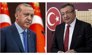 Erdoğan'dan CHP'li Engin Altay hakkında suç duyurusu