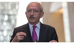 Kılıçdaroğlu: Ruhsar Pekcan'ın görevden alınması güzel ama yeterli değil
