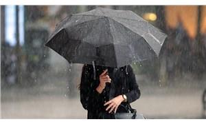 Meteoroloji uyardı: Ülkenin bazı kesimlerinde sağanak ve fırtına etkili olacak