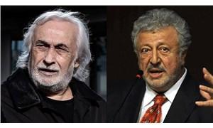 Müjdat Gezen ve Metin Akpınar'a verilen beraat kararına itiraz edildi