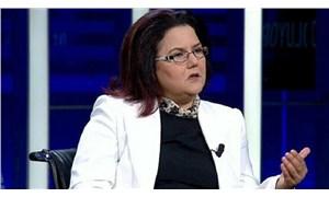 Yeni Bakan Derya Yanık'ı tanıyalım: 'Her yönüyle' AKP'li