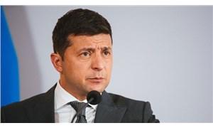 Zelenski'den Putin'e Donbass'ta görüşme çağrısı