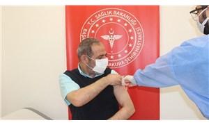 55 yaşta randevu karmaşası: 'Aşı yok' diye dönen yurttaşlar için sisteme 'gelmedi' notu düşüldü