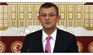 """CHP'li Özel'den """"Thodex"""" açıklaması: Maalesef önüne gelen T.C. vatandaşını tokatlıyor"""