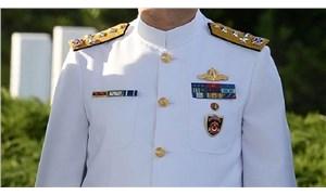 Emekli 5 amiral ve 1 tuğgeneral adli kontrol şartıyla serbest bırakıldı