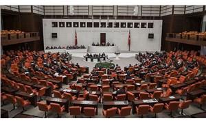 'Gri pasaportla insan kaçakçılığı araştırılsın' önergesi AKP ve MHP'nin oylarıyla reddedildi!