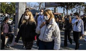 İstanbul'da 'kontrolsüz normalleşme' etkisi: Marttan sonra son 5 yıla göre 3 bin 400'den fazla ölüm gerçekleşti!