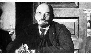 Lenin 151 yaşında