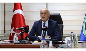 CHP'li Yavuzyılmaz: Vakıflar Genel Müdürün'nün aylık geliri 161 bin lira