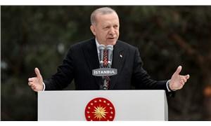 Erdoğan'dan 23 Nisan mesajı: Meclisimiz 101 yıl önce tekbirlerle açıldı