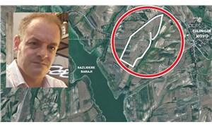 Eski savcının ifadesinden çıktı: Kanal İstanbul güzergahında korkunç rant