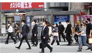 Japonya'da OHAL geri döndü