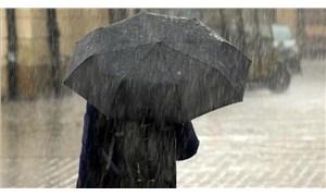 Yağış uyarısı: Hava sıcaklıkları bir anda 6 derece düşecek