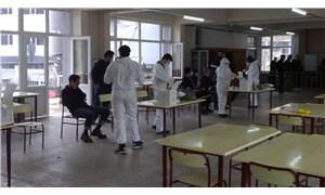 Zonguldak'ta Covid-19 testi skandalı:Madencilerin test sonucu beş gün sonra açıklandı