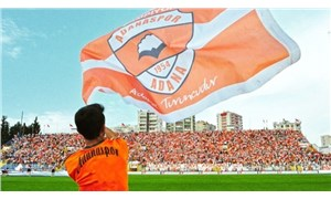 Adanaspor taraftarı bozguncu şirkete isyan bayrağı açtı