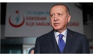 Erdoğan, Biden'ın 'soykırım' açıklamasına değinmedi